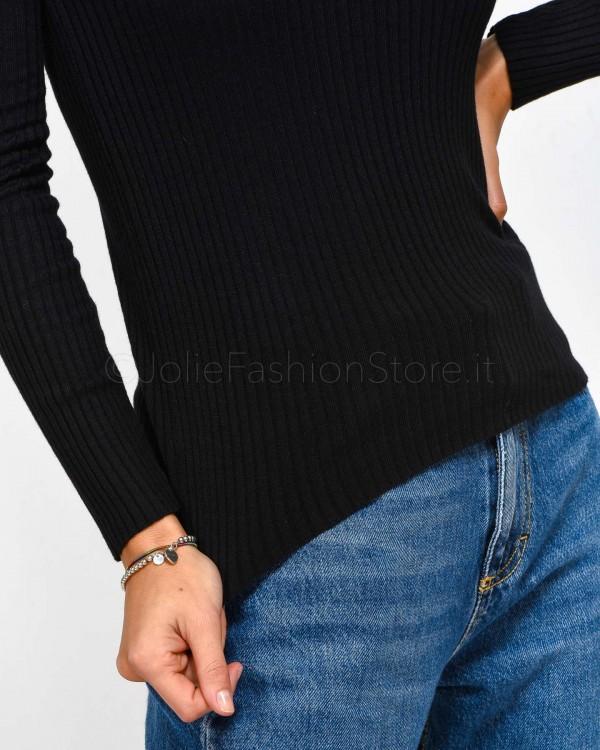 Patrizia Pepe Jeans Skinny Azzurro BJ1186 AS04