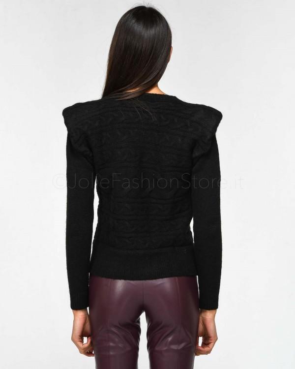Elisabetta Franchi Jeans Skinny PJ15S91E2