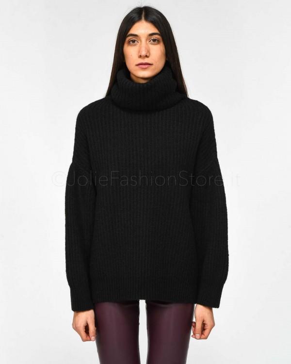 Elisabetta Franchi Shorts Bianco con Cintura Foulard SH02391E2