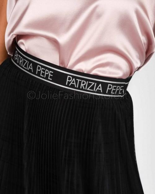 Patrizia Pepe Gonna Lunga in Tulle  8G0243-K103
