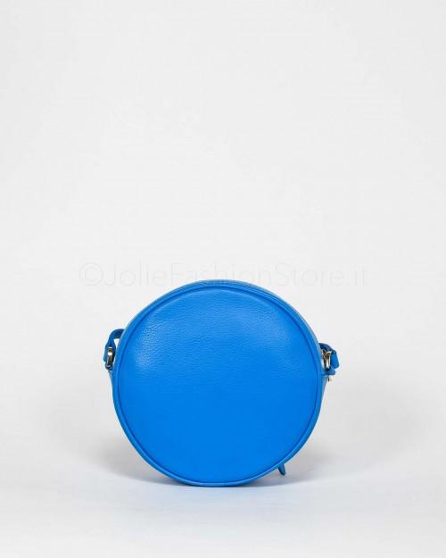 Patrizia Pepe Borse Astral Blue  2VA198A4U8N-C859