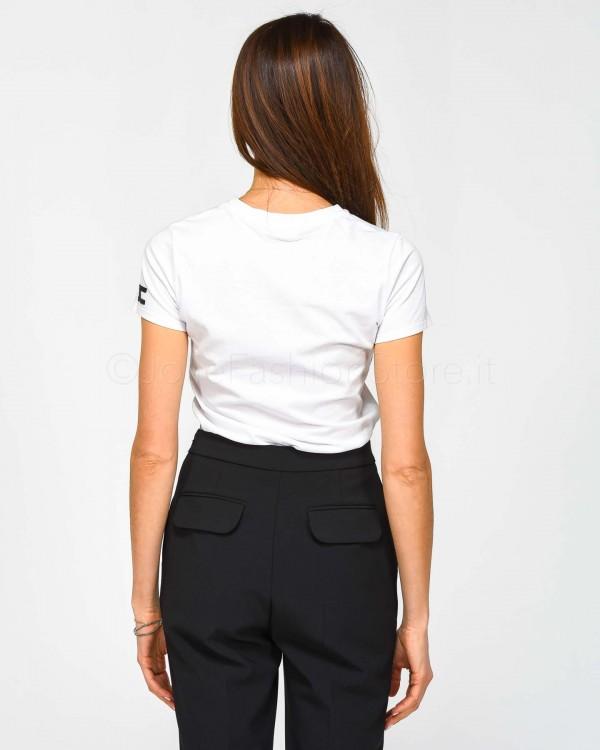 Love Moschino Shorts Bianco WO085