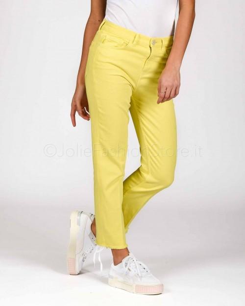 Pinko Jeans Giallo