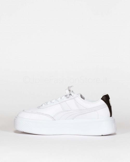 Puma Sneakers Bianca Oslo Maja  37486401