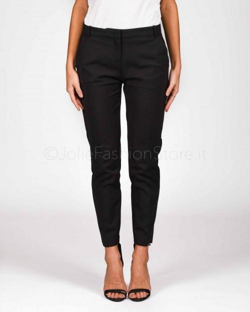 Pinko Pantalone in Bielastico Nero