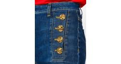 Care Label Jeans Skinny Cigar 137