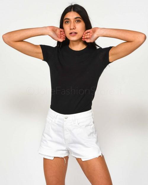 Solo Tre T-Shirt Nera