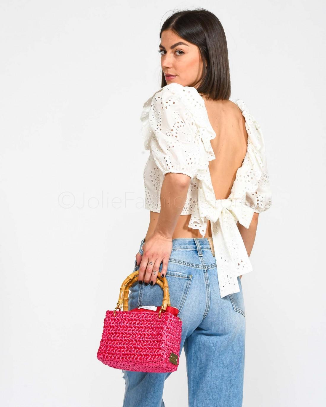 online store 3a4f9 f5392 Patrizia Pepe Jeans Basic Nero - A/I 2019/20