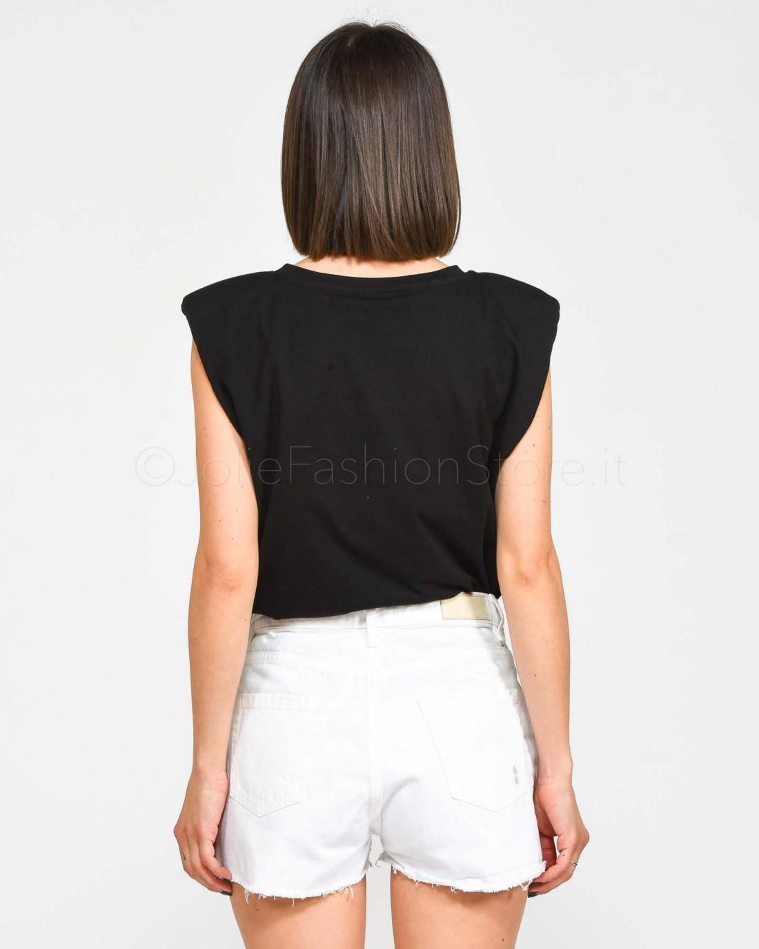 Patrizia Pepe Jeans Basic Verde CJ1186