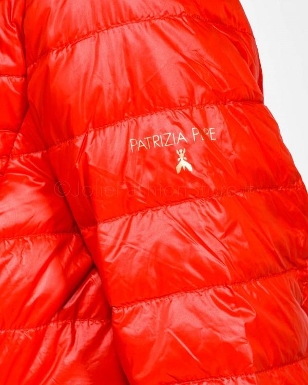 Patrizia Pepe T-Shirt Basic Bianca CM0339-1