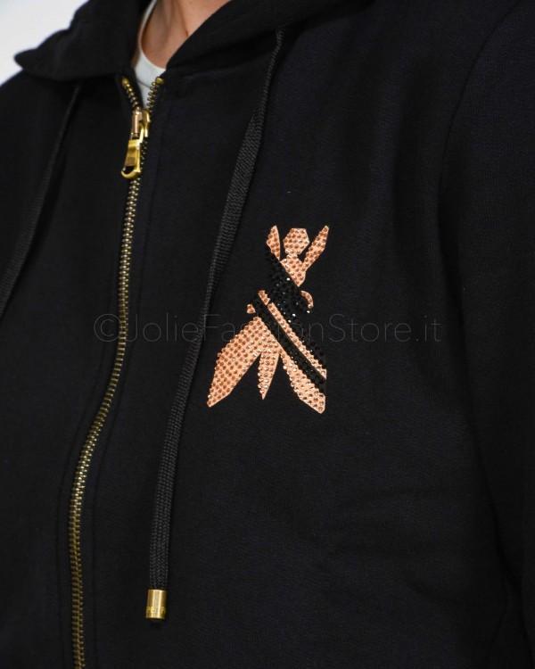 Patrizia Pepe T-Shirt Milano 8M0796