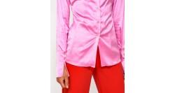 Pinko Maglia in Cashmere Nera 1G149G