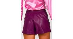 Pinko T-Shirt con Stampa e Strass 1B1480