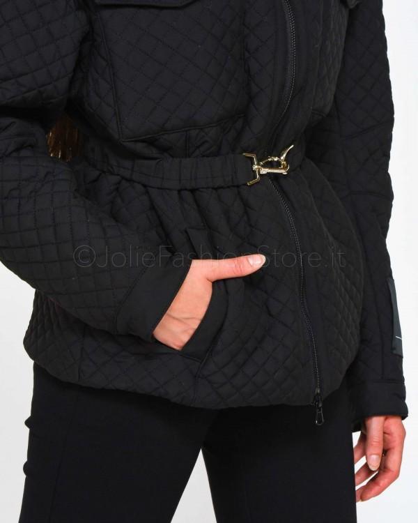 Patrizia Pepe Jeans a Vita Alta con Mini Borchie 8J0877/ K381
