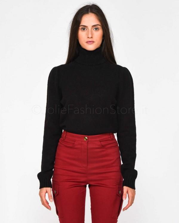 Elisabetta Franchi Jeans a Trombetta PJ31I96E2-139