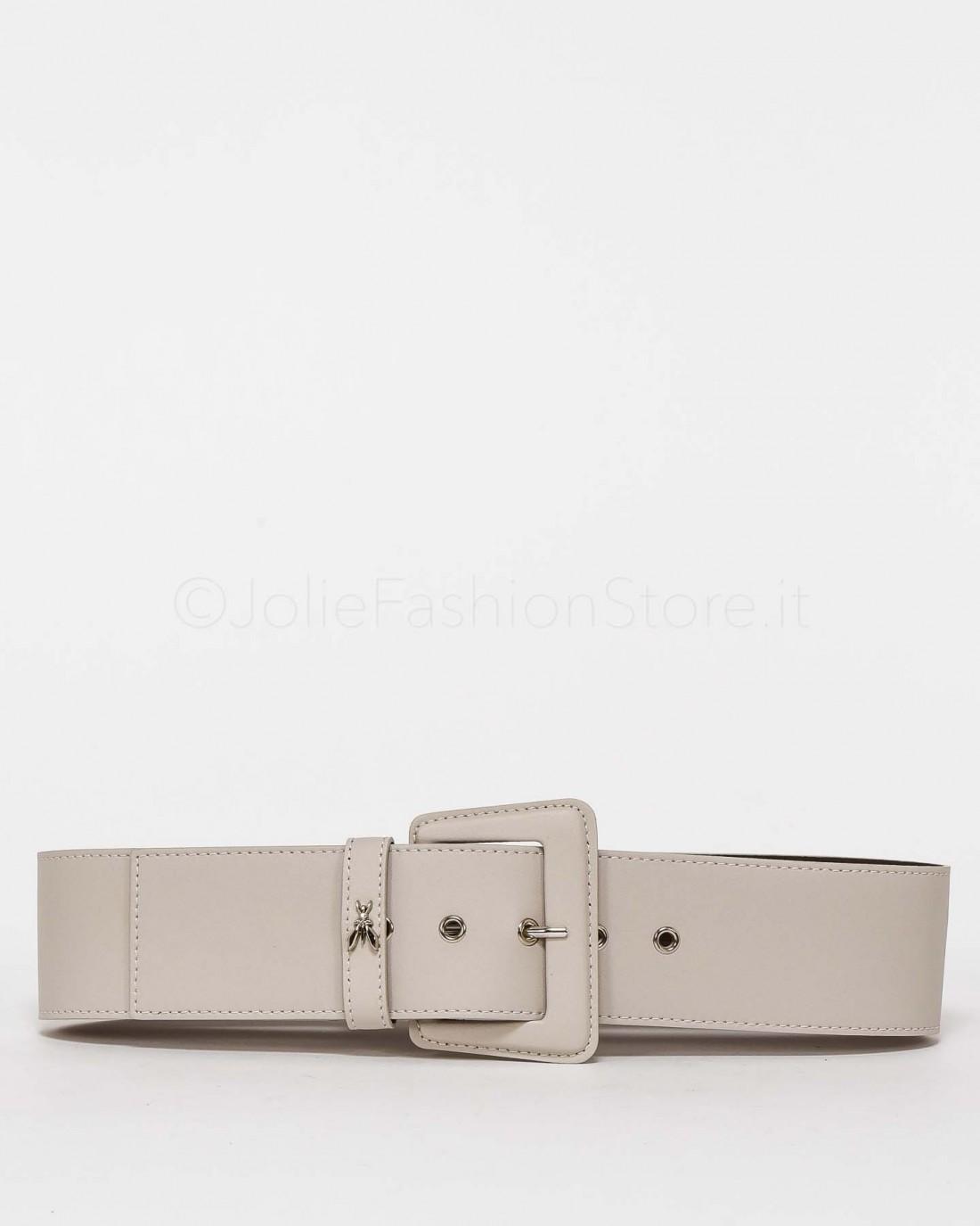 Patrizia Pepe Cintura Ice Grey  2V8783-A8W9-S619