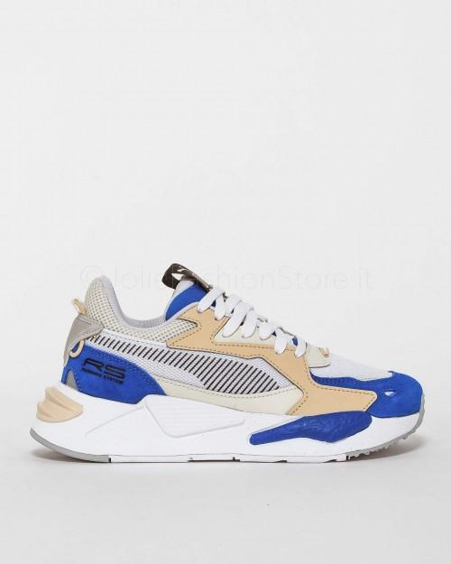 Puma Sneakers RS-Z College Bluette Bianco Beige