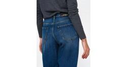 Le Volière Pantalone con banda Laterale Pyton WW19P0060PY-GRIGIO