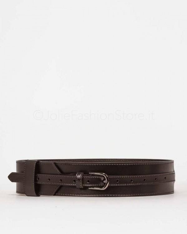 Anonyme Cintura Fusciacca Nera  P201FX170