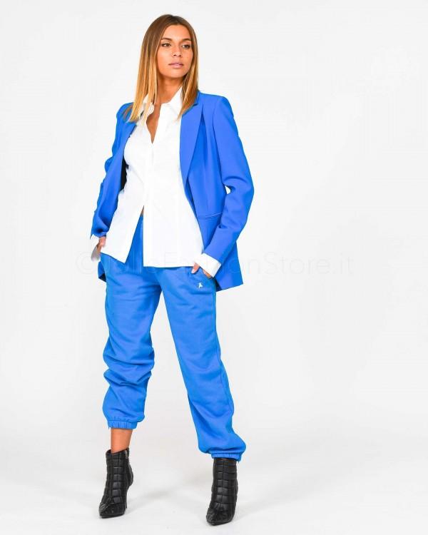 Patrizia Pepe Giacca Bluette  1S1184/A111/C888