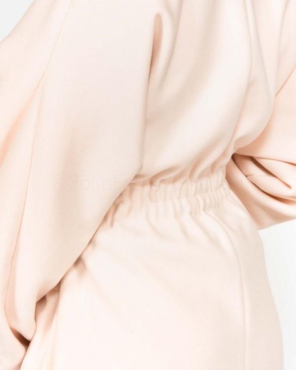 Pinko Camicia in Seta Stampa Toile de Jouy Space 1B143H-Y18Z