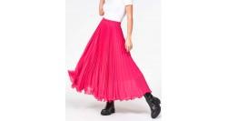 Pinko T-Shirt in Cotone Rosa 1G14YX-O25