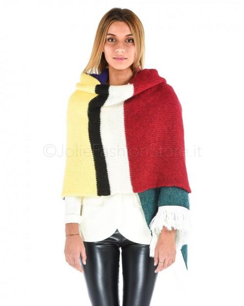 3.7 Sciarpa Multicolor
