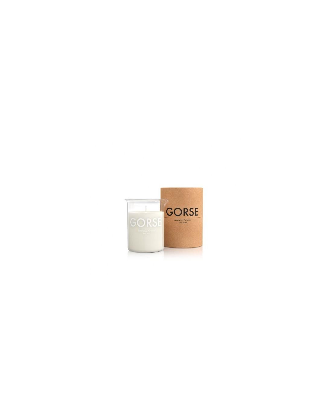 LaboratoryÊ Perfumes Gorse Candela 200g  5060385330029