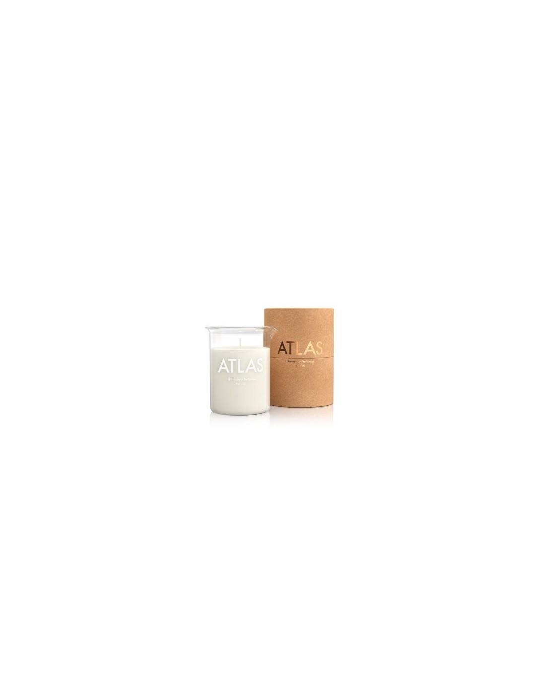 LaboratoryÊ Perfumes Atlas Candela 200g  5060385330081