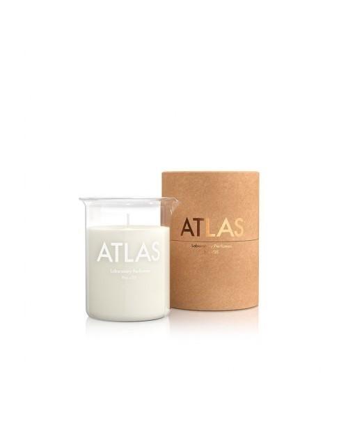LaboratoryÊ Perfumes Atlas Candela 200g