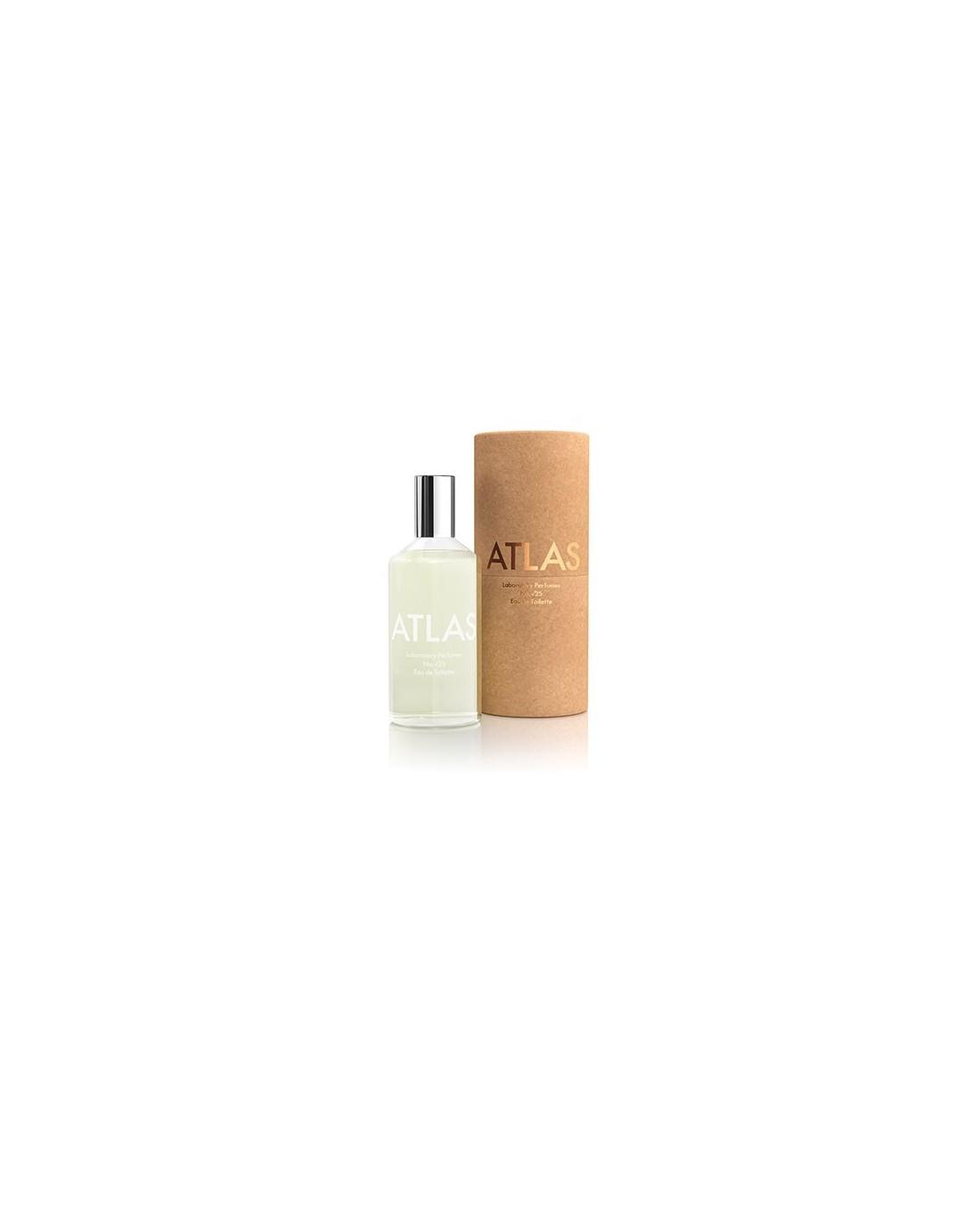 LaboratoryÊ Perfumes Atlas Eau de Toilette 100ml  5060385330098