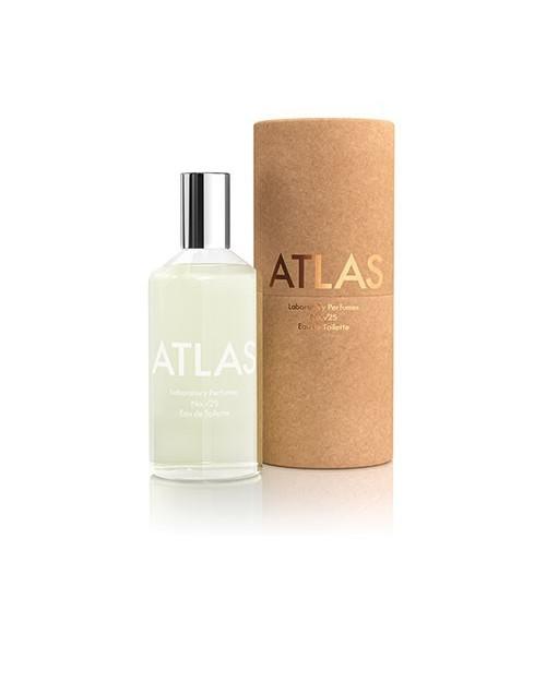 LaboratoryÊ Perfumes Atlas Eau de Toilette 100ml