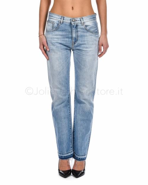 (O)ff-Fear Jeans Largo  ANGEL