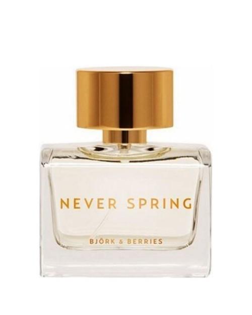 Bjo_rk & Berries Never Spring 50 ml Eau de Parfum