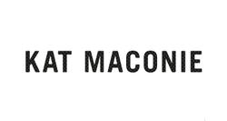 Manufacturer - Kat Maconie