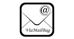 Manufacturer - Via Mail Bag